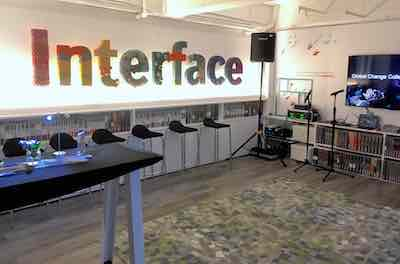 Interface Product Launch PA Rental
